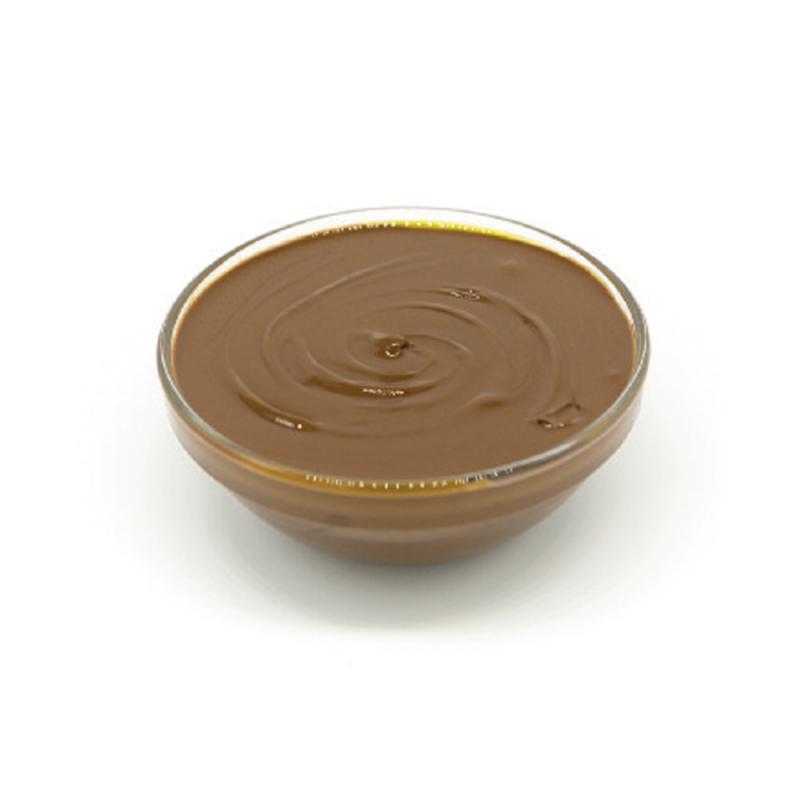 Pasta di pistacchio Di Sano gran tostata - Pasta pura al 100% con clorofilla Di Gel