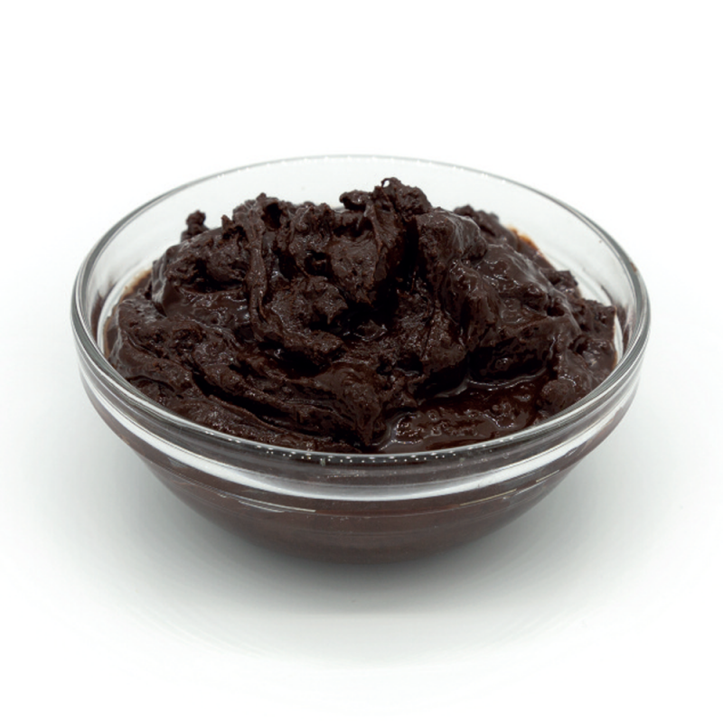 Variegato biscottino - Crema al cacao con fragranti biscottini al cacao Di Gel