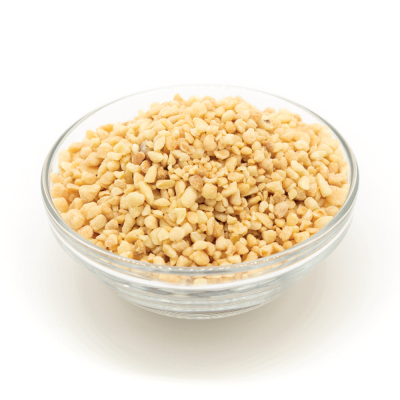 Granella di mandorle pralinate 3-5 mm Di Gel