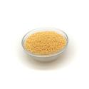 Granetta di zucchero arancione Di Gel
