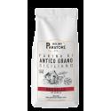 """Sacco da 1 Kg farina di antico grano siciliano """"Russello"""" integrale Molino Paratore"""