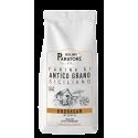"""Sacco da 1 Kg farina di antico grano siciliano """"Khorasan"""" integrale Molino Paratore"""