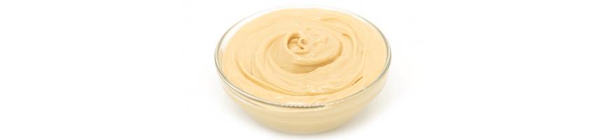 Paste per gelateria