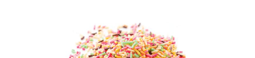 Zuccheri da decorazione
